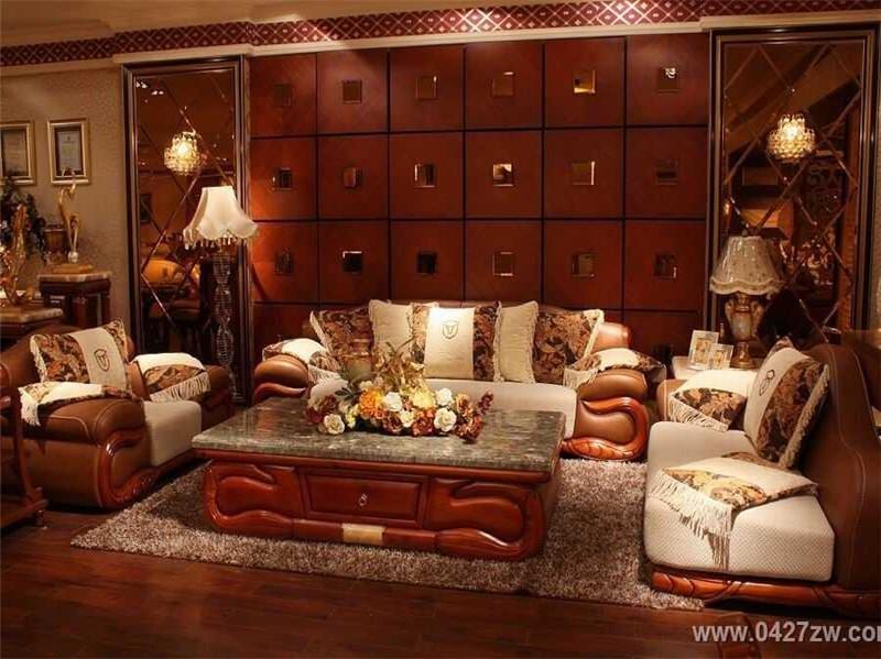 实木家具 欧式家具
